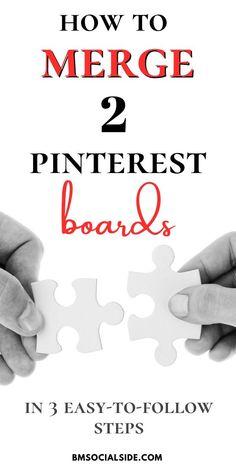 Computer Basics, Computer Help, How Does Pinterest Work, Pinterest Tutorial, Technology Hacks, Work Motivation, Pinterest For Business, Pinterest Marketing, Helpful Hints