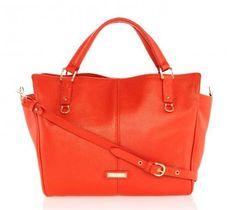 Arnella Orange purse