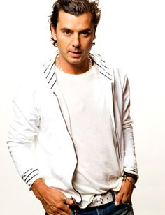 See Gavin Rossdale pictures, photo shoots, and listen online to the latest music. Gavin Rossdale, Gorgeous Men, Beautiful People, Robin, Charming Man, Latest Music, Man Candy, Hollywood Stars