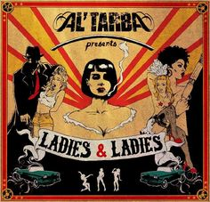 Ladies & Ladies le nouvel ep de AL'TARBA