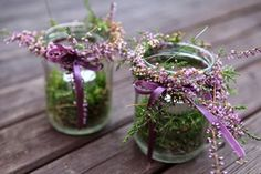 inspiration heather heather decorations by Eco Manufacturing