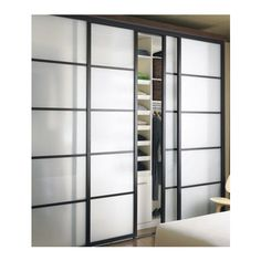Love These For The Closet Remodel. Closet Doors   Asian   Bedroom    Vancouver