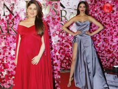 Lux Golden Rose Awards was a style fiesta in true blue sense as Bollywood divas created a ripple of fashion. From Kareena Kapoor Khan to Deepika Padukone, everyone was gorgeous.