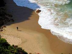 Praia da Ursa Cabo, Beach, Water, Outdoor, Gripe Water, Outdoors, The Beach, Beaches, Outdoor Living