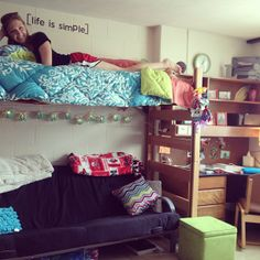The Fun Part Of College Life Is Imagining All Your Dorm Decorating Ideas  And Putting Them Together To Create Your New Home Away From Home. Part 45