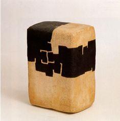 Eduardo Chillida (1924-2002), Lurra, Oxido 42