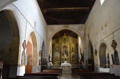 Iglesia -Convento de San Francisco-