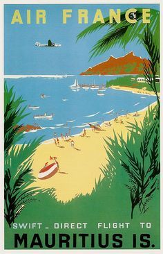 mauritius vintage travel pics - Google Search