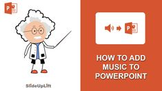 Powerpoint Tutorial, Powerpoint Tips, Microsoft Powerpoint, Presentation Backgrounds, Add Music, Digital Storytelling, France, English Grammar, Project Management