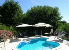 Vakantiehuis Maraval met zwembad (met tegenstroom en whirlpool) in de Dordogne