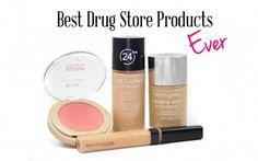The Best Drugstore Makeup Ever! – Makeup Geek