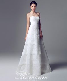 Blumarine- Immagine da Passarosposa.it