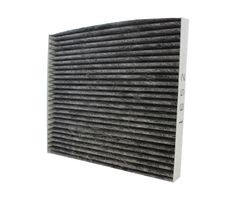 CF10728 Activated Carbon Cabin Air Filter for HYUNDAI, Accent, Elantra, KIA ABN 1652