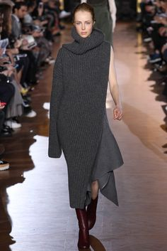 Stella McCartney Fall 2015 Ready-to-Wear Fashion Show - Edie Campbell (Viva)