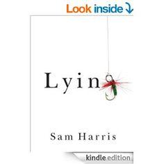 Amazon.com: Lying eBook: Sam Harris: Kindle Store