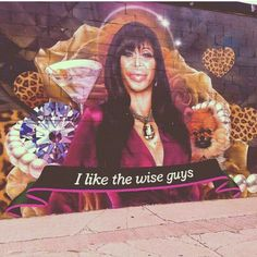 RIP Big Ang  I truly loved watching you on mob wives. I always hoped to visit the drunken monkey. Your fans will miss you so much, I know I will. Now I am going to cry the rest of season six. #ripbigang #mobwives #bigangfanforlife #ilikethewiseguys #fansinceepisodeone