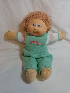 Merchandise & Memorabilia Collectibles Vintage Cabbage Patch Kids 1984 Size 13 Roller Skates Fine Quality