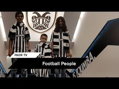 This is the story of Liza by #PAOKTV @farenet @praksisgr #PAOKAction #FootballPeople - https://t.co/1CWpj698SO https://t.co/MgdKFnNwlf