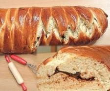 Schokoladen Brot - Thermomix