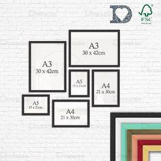 Photo Wall Decor, Family Wall Decor, Diy Wall Decor, Home Design Decor, Home Room Design, Wall Art Designs, Paint Designs, Wall Design, Wedding Photo Walls