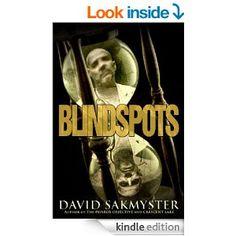 Blindspots - a mind-bending thriller