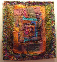 embroidery by julia caprara