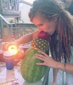 14 of the Best Homemade Bongs Ever Created