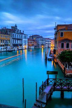 Venice - Italy ~ Ʀεƥɪииεð вƴ╭•⊰✿ © Ʀσxʌиʌ Ƭʌиʌ ✿⊱•╮