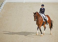 Laura Graves: Tools for More Successful Connection. America's dressage sensation gives advice on developing the perfect partnership.
