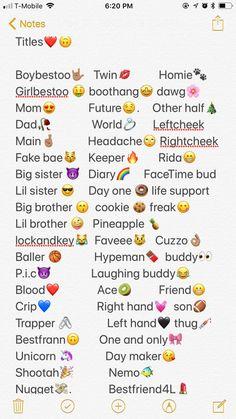 Instagram ideas - #Ideas #Instagram #snapchat Cute Snapchat Names, Noms Snapchat, Snapchat Nicknames, Nicknames For Friends, Snapchat Captions, Snapchat Friends, Instagram Captions For Selfies, Selfie Captions, Funny Nicknames