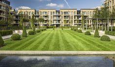 Fulham Riverside: New Homes in Fulham, LONDON | Barratt Homes