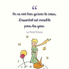 Discover recipes, home ideas, style inspiration and other ideas to try. Petit Prince Quotes, Little Prince Quotes, Little Prince Tattoo, Sign Quotes, Bible Quotes, Words Quotes, French Quotes, Spanish Quotes, Inspirational Quotes From Books