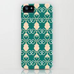 Geometric10 iPhone & iPod Case by dua2por3 - $35.00
