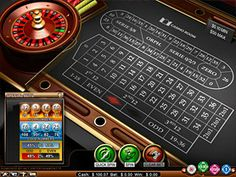 De jackpot door te spelen online roulette bij Idealcasino - #Casinosonline