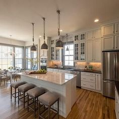 698 Best Kitchen Layout Images In 2019