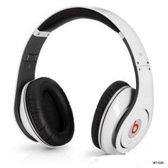 Monster Beats by Dre Studio High-Definition casque - Casques beat by dr dre - Showroom-Mode® / Vêtements - Robes - Sac à mains - Chaussures - Toms - Havaianas - showroom