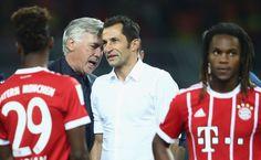 Banh 88 Trang Tổng Hợp Nhận Định & Soi Kèo Nhà Cái - Banh88.info(www.banh88.info)- Trang tổng hợp Điểm Tin Bóng Đá đầy đủ hàng đầu VN Mùa trước RB Leipzig tạo nên cơn sốt cho Bundesliga giống như những gì Leicester City tạo ra ở Ngoại hạng Anh 2015/16. Chỉ có điều những gì mà Naby Keita và các đồng đội làm được chỉ đến được vòng thứ 16. Bởi ngay trận cuối cùng của lượt đi họ được Bayern Munich kéo khỏi giấc mơ hoang đường bằng một trận thua thuyết phục.  Carlo Ancelotti và tân giám đốc thể…