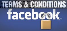 Terms & Conditions: Facebook's 'Data Use Policy' explained