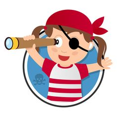Here's a discussion to help kids understand the power of their thinking and its relationship to how they feel. Positive thoughts for kids--first step--identify those mind pirate negative thoughts!
