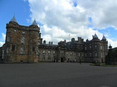 Palace of Holyroodhouse - Edinburgh - Reviews of Palace of Holyroodhouse - TripAdvisor