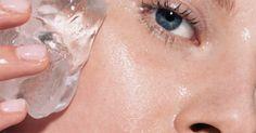 Les 6 avantages du traitement de la peau par le froid
