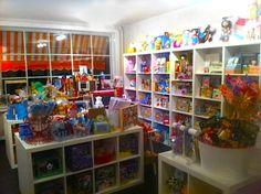 Twirl Toy Shop - Pennington