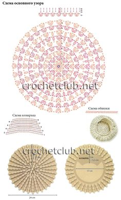 Best 12 Crochet Hats Patterns Part 10 – SkillOfKing. Crochet Mask, Crochet Hat For Women, Crochet Beanie Hat, Crochet Shoes, Crochet Baby Hats, Crochet Clothes, Knitted Hats, Crochet Diagram, Crochet Chart
