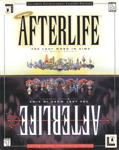 Theme: The afterlife (in this case Susie's personal Heaven) was a prominent theme and important in allowing Susie to put the pieces of the puzzle together.