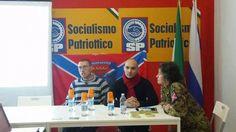 Terni, il punto sulla guerra ucraina nell'incontro di socialismo patriottico