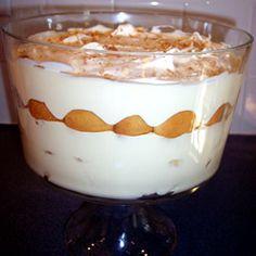 The Best Banana Pudding Allrecipes.com