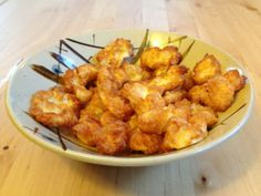 Deep Fried Low Carb Cheese Curds!!!