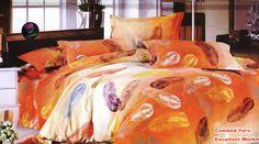 7 Dielne posteľné obliečky TULIP_13