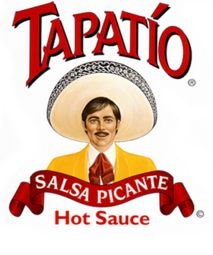 My second favorite hot sauce! [INFOGRAPHIC] 11 Things You Didn't Know About Tapatio Hot Sauce    (gracias for this, Gustavo)