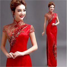 nouveau style 138a4 b11b6 Les 64 meilleures images de Vêtements chinois en 2018 ...